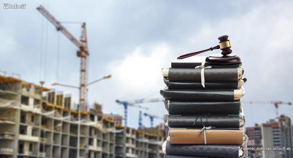 La construcción, el sector más solicitado de la convocatoria de licitaciones públicas en el primer trimestre del año